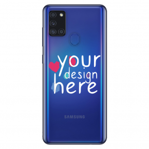 Custom Phone Case For Samsung A21S