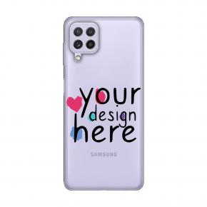 Custom Phone Case For Samsung A22 4G