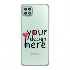 Custom Phone Case For Samsung A22 5G