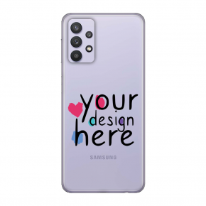 Custom Phone Case For Samsung A32 5G