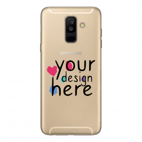 Custom Phone Case For Samsung A6+
