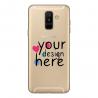 Custom Phone Case For Samsung A6+