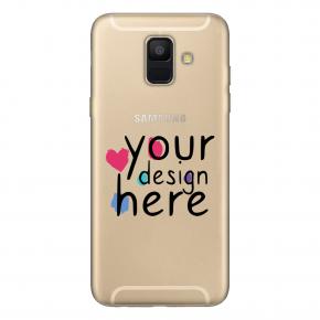 Custom Phone Case For Samsung A6