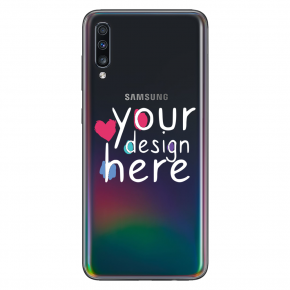 Custom Phone Case For Samsung A70