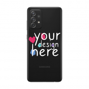 Custom Phone Case For Samsung A72