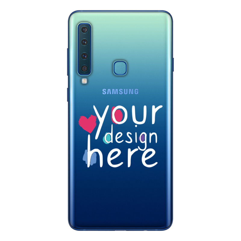 Custom Phone Case For Samsung A9