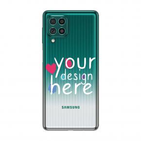 Custom Phone Case For Samsung F62