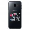 Custom Phone Case For Samsung J6+