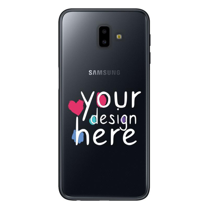 Custom Phone Case For Samsung J8+