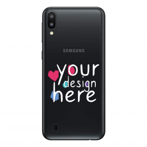 Custom Phone Case For Samsung M10
