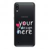 Custom Phone Case For Samsung M10
