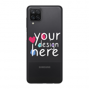 Custom Phone Case For Samsung M12