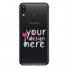 Custom Phone Case For Samsung M20