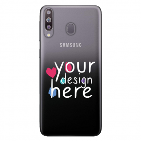Custom Phone Case For Samsung M30