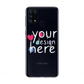 Custom Phone Case For Samsung M31