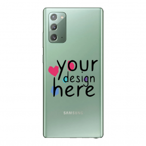 Custom Phone Case For Samsung Note 20