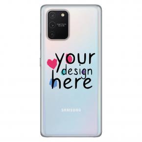Custom Phone Case For Samsung S10 Lite