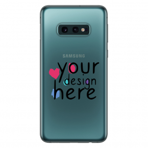 Custom Phone Case For Samsung S10E