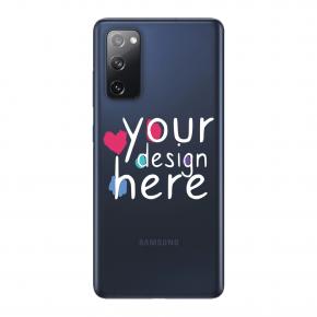 Custom Phone Case For Samsung S20 FE