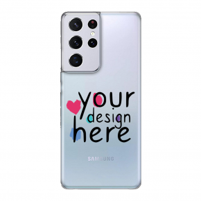 Custom Phone Case For Samsung S21 Ultra