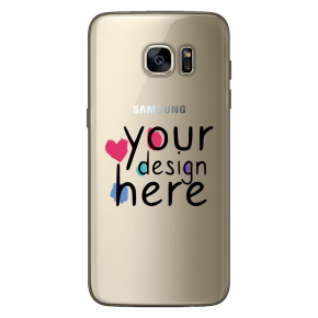 Custom Phone Case For Samsung S7