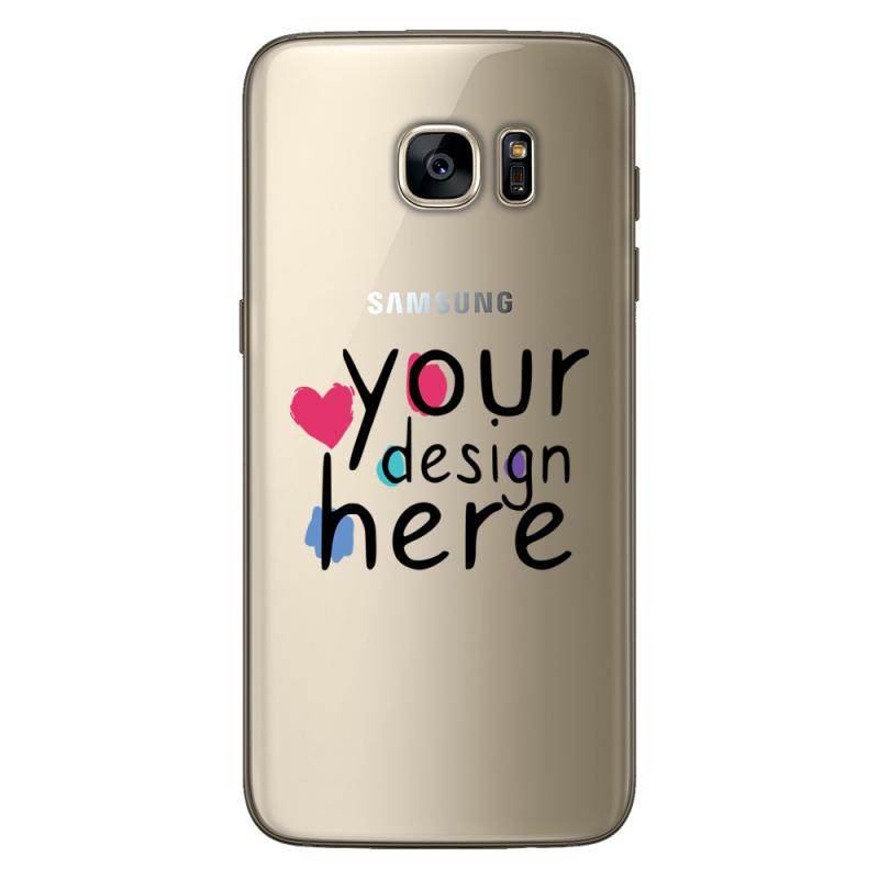 Custom Phone Case For Samsung S7