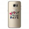Custom Phone Case For Samsung S7 Edge