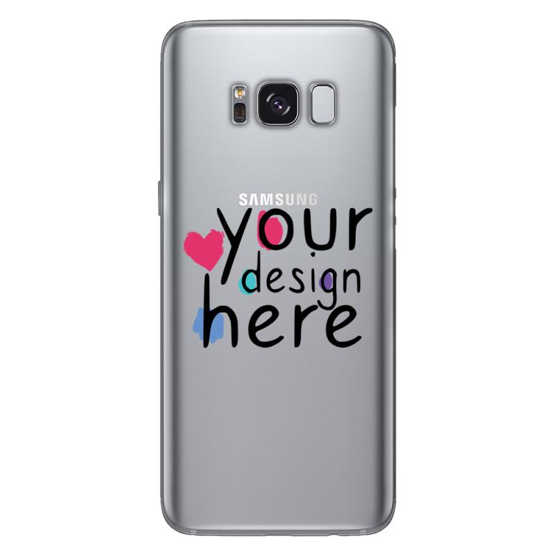 Custom Phone Case For Samsung S8+