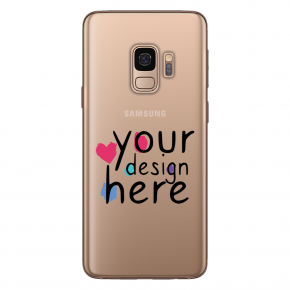 Custom Phone Case For Samsung S9