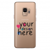 Custom Phone Case For Samsung S9