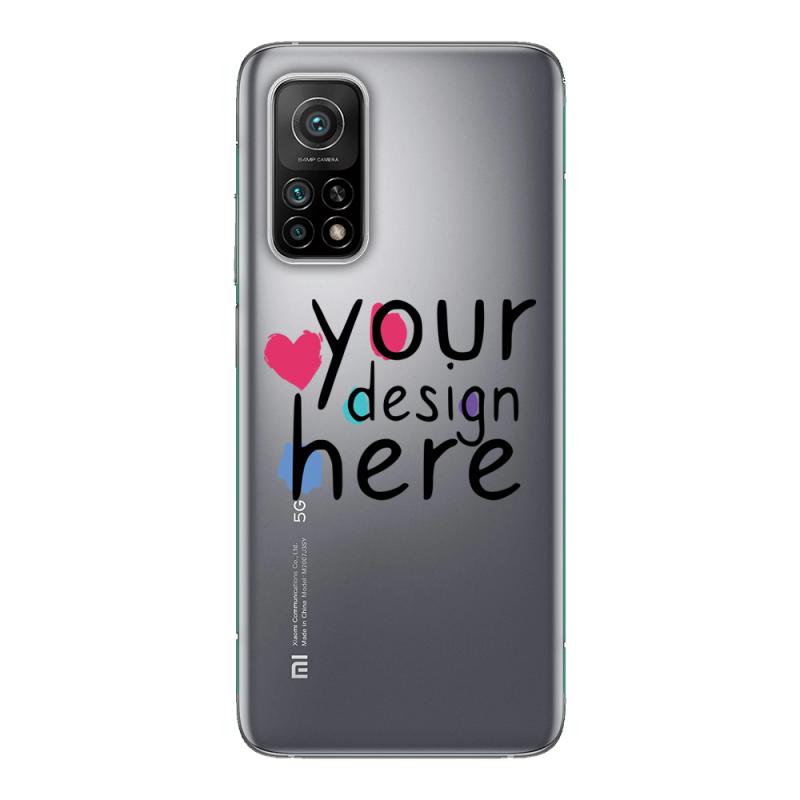 Custom Phone Case For Xiaomi Mi 10T 5G