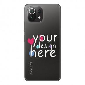 Custom Phone Case For Xiaomi Mi 11 Lite