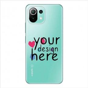 Custom Phone Case For Xiaomi Mi 11 Lite 5G