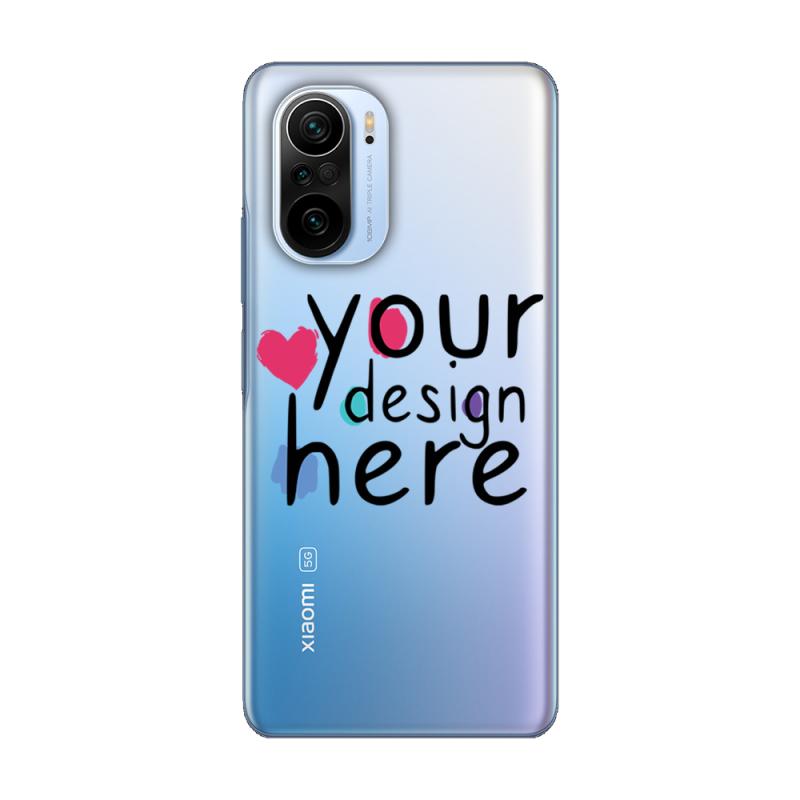 Custom Phone Case For Xiaomi Mi 11i