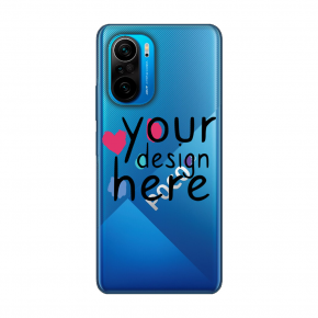 Custom Phone Case For Xiaomi Poco F3