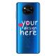 Custom Phone Case For Xiaomi Poco X3 NFC