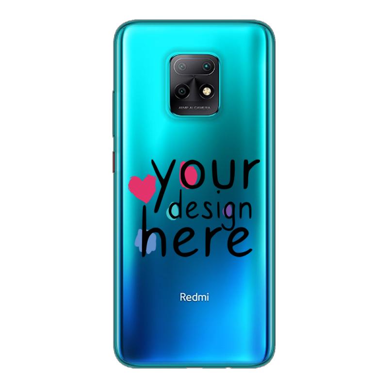 Custom Phone Case For Xiaomi Redmi 10x 5G