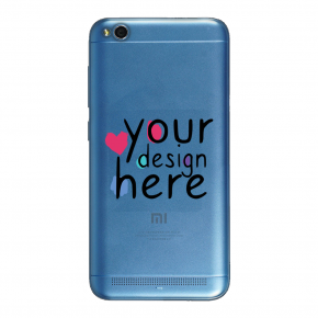 Custom Phone Case For Xiaomi Redmi 5A