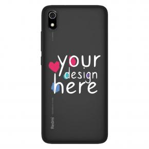 Custom Phone Case For Xiaomi Redmi 7A