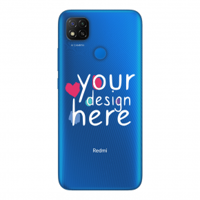 Custom Phone Case For Xiaomi Redmi 9c