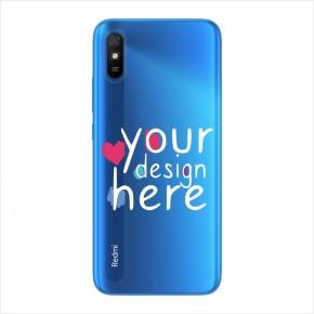 Custom Phone Case For Xiaomi Redmi 9i Sport