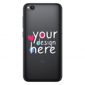 Custom Phone Case For Xiaomi Redmi Go