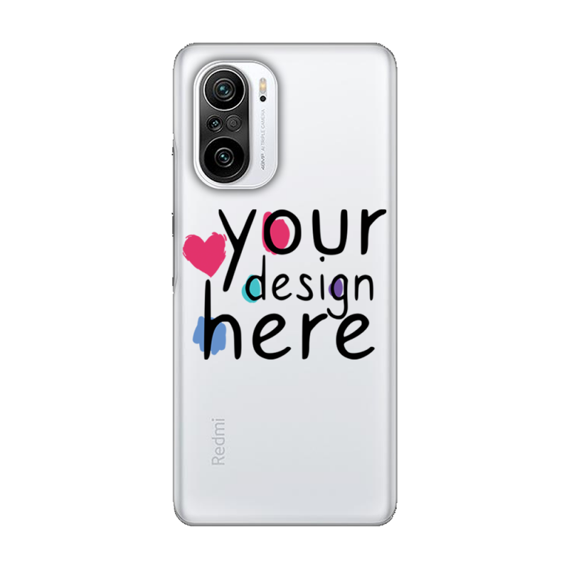 Custom Phone Case For Xiaomi Redmi K40