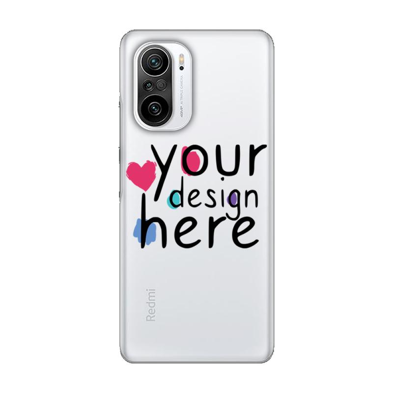 Custom Phone Case For Xiaomi Redmi K40 Pro