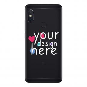 Custom Phone Case For Xiaomi Redmi Note 5