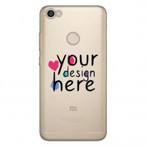Custom Phone Case For Xiaomi Redmi Note 5A