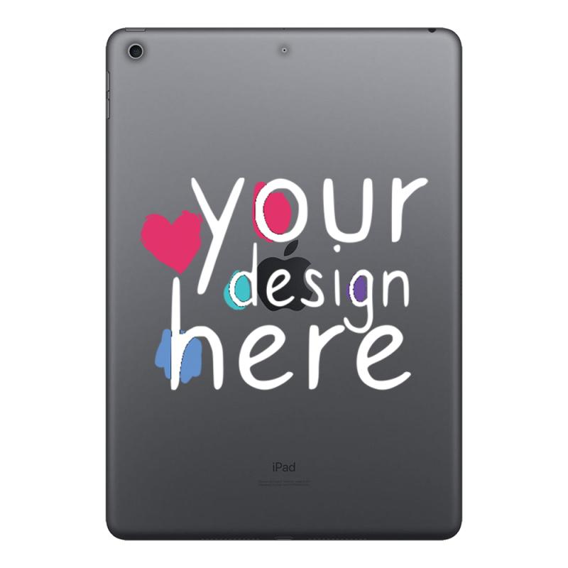 """Custom iPad Case For iPad 10.2 """" 2019/2020"""