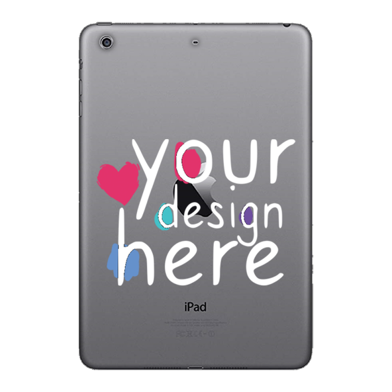 Custom iPad Case For iPad Mini 1/2/3