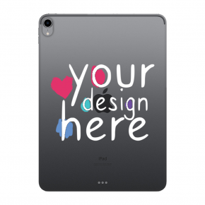 "Custom iPad Case For iPad Pro 11"" 2018"