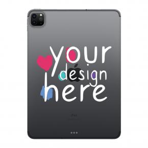 "Custom iPad Case For iPad Pro 11"" 2020"